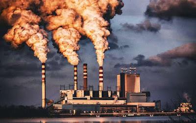Enfermedades ambientales causantes tóxicos
