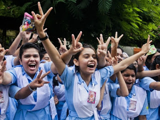 HSC equivalent examination results revealed 2019