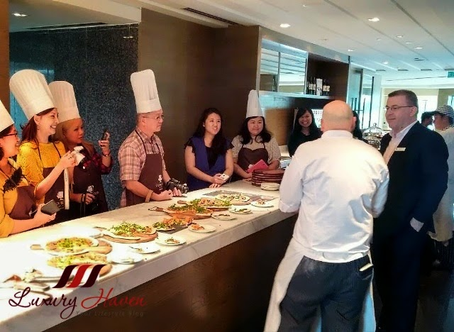 doubletree hilton jb tosca pizza judging time