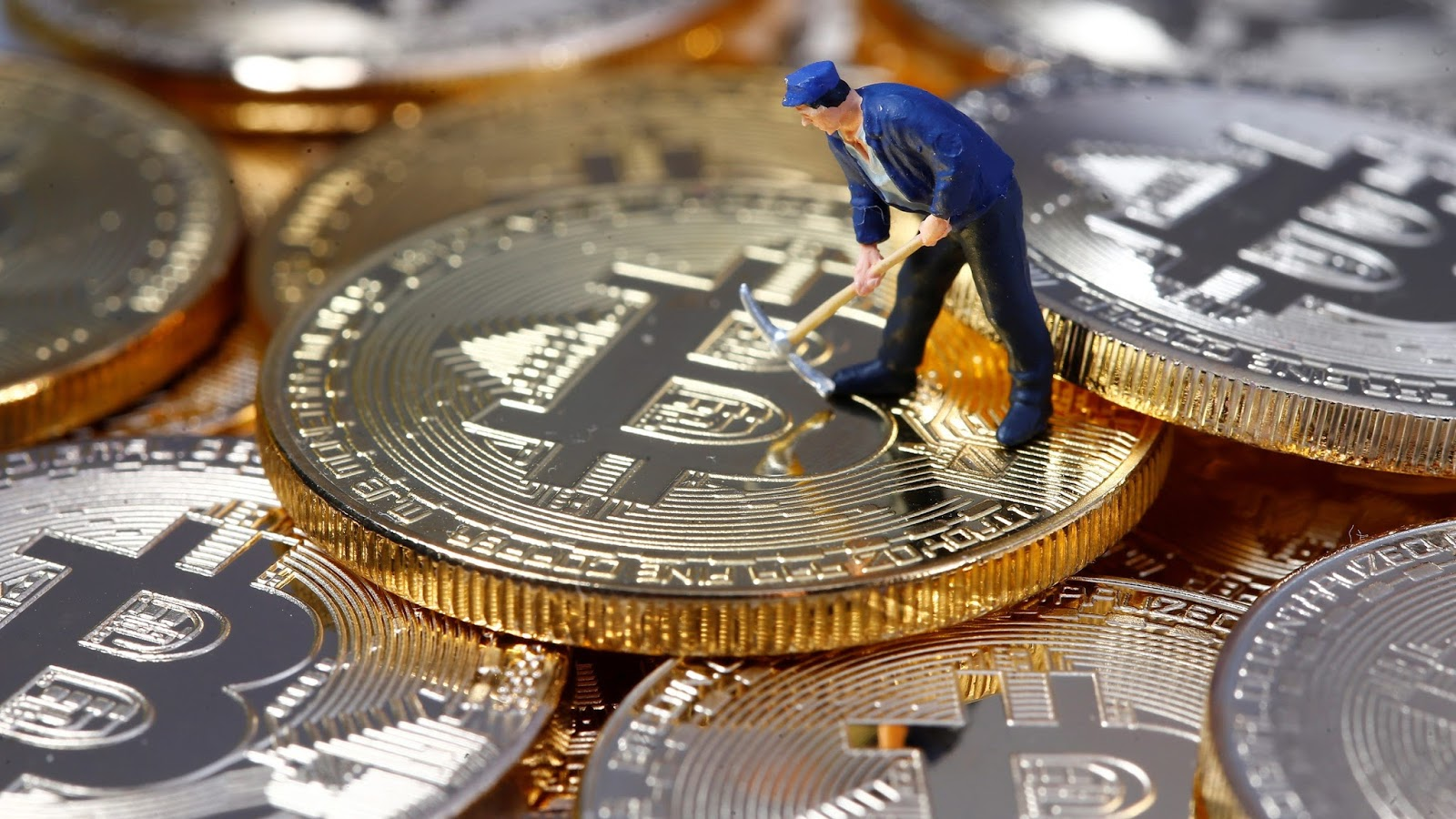 India simply took action against Cryptocurrency - Muddlex