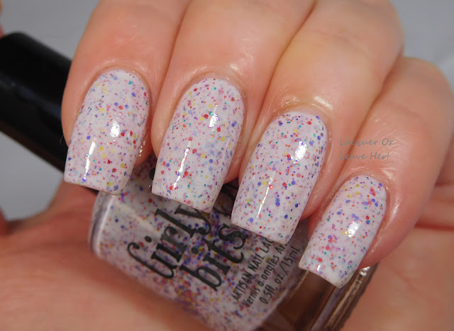Girly Bits Cosmetics Just The Tip