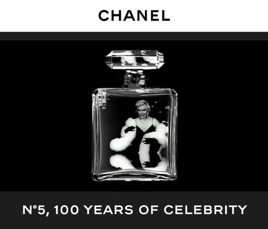 Chanel N°5, 100th Anniversary 1921-2021