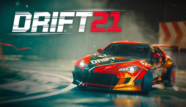 DRIFT21 تحميل مجانا