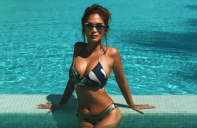Hottest Bikini Photos Of Your Favorite Celebrities For The Year 2017