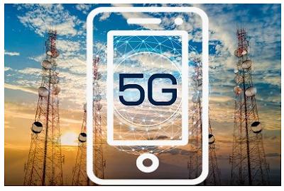 Cara Beralih Jaringan 4G ke 5G di Smartphone