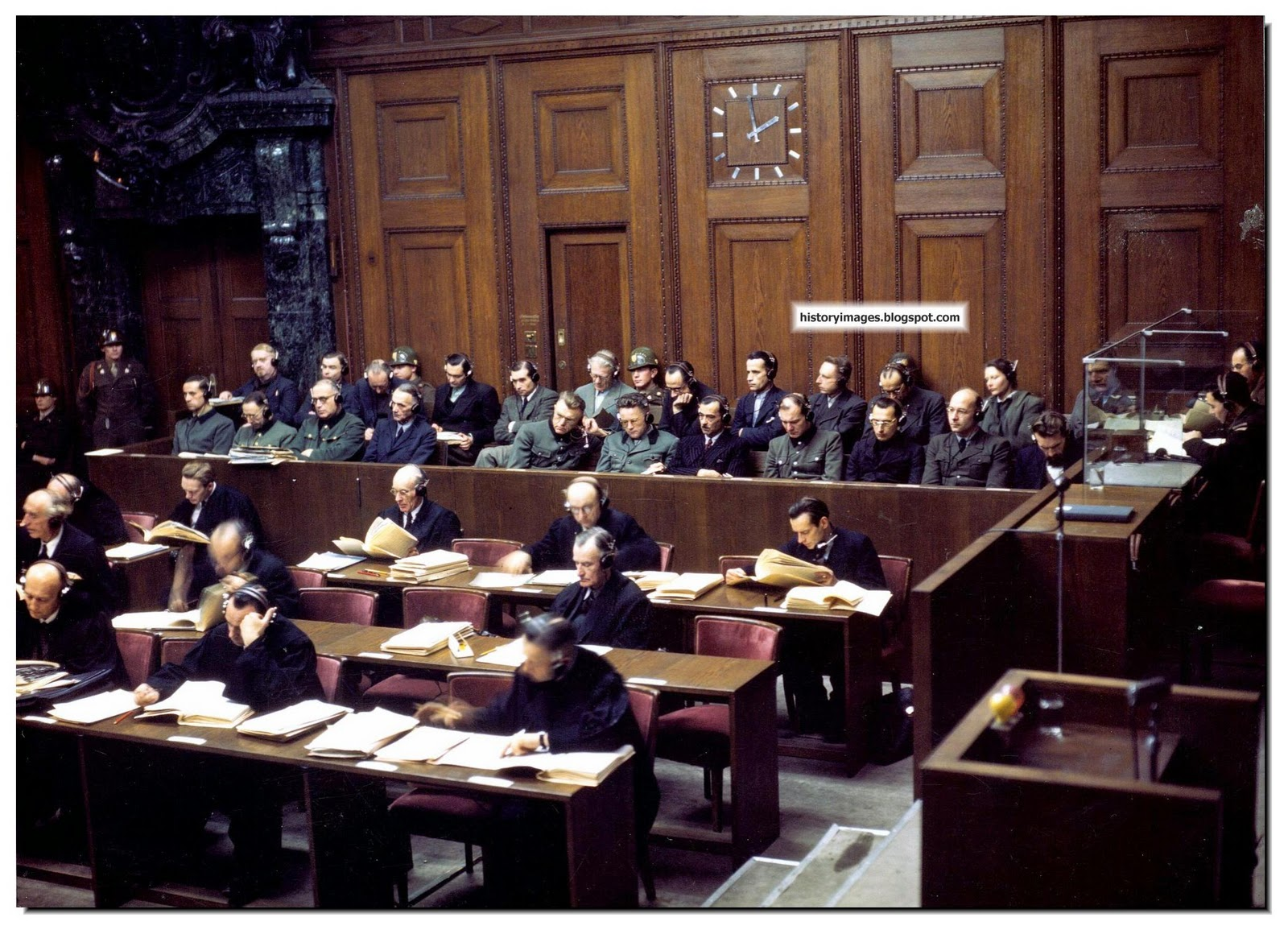 a history of the nuremberg trials History lesson: nuremberg rebuilt – a summer tour of germany, part two continuing his tour, kevin rushby finds great art and cultural attractions in a city known for rallies and trials – and.