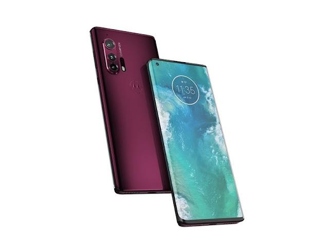Motorola Akan Umumkan Ponsel Android Andalan Terbarunya Pada 22 April