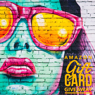 Enter the $250 Amazon Gift Card Giveaway. Ends 7/19. Open WW