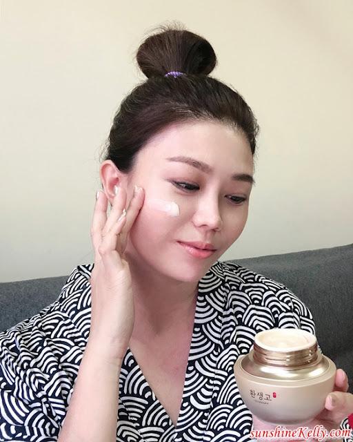 Beauty Review, 3 Reasons Why I like YEHWADAM HWANSAENGGO Rejuvenating Radiance Line, The Face Shop, Yehwadam Hwansaenggo, Rejuvenating Radiance Skincare, K Beauty, Korean Beauty, Korean Skincare, Beauty