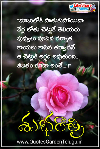 Telugu-quotes-Good-night-inspirational--messages-life-quotes