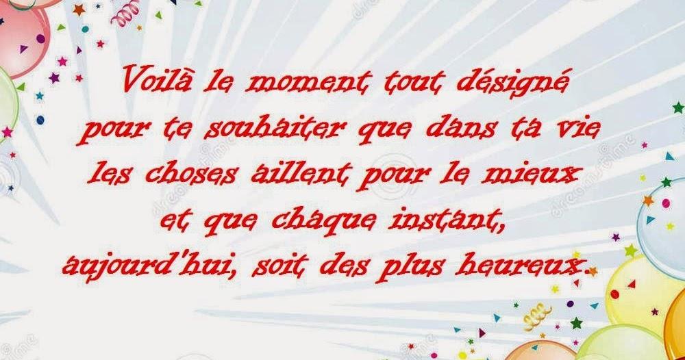 Texte Humour Anniversaire Belle Mere Margrett