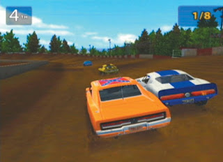 Download The Dukes Of Hazzard Return Of The General Lee PS2 ISO For PC Full Version ZGASPC
