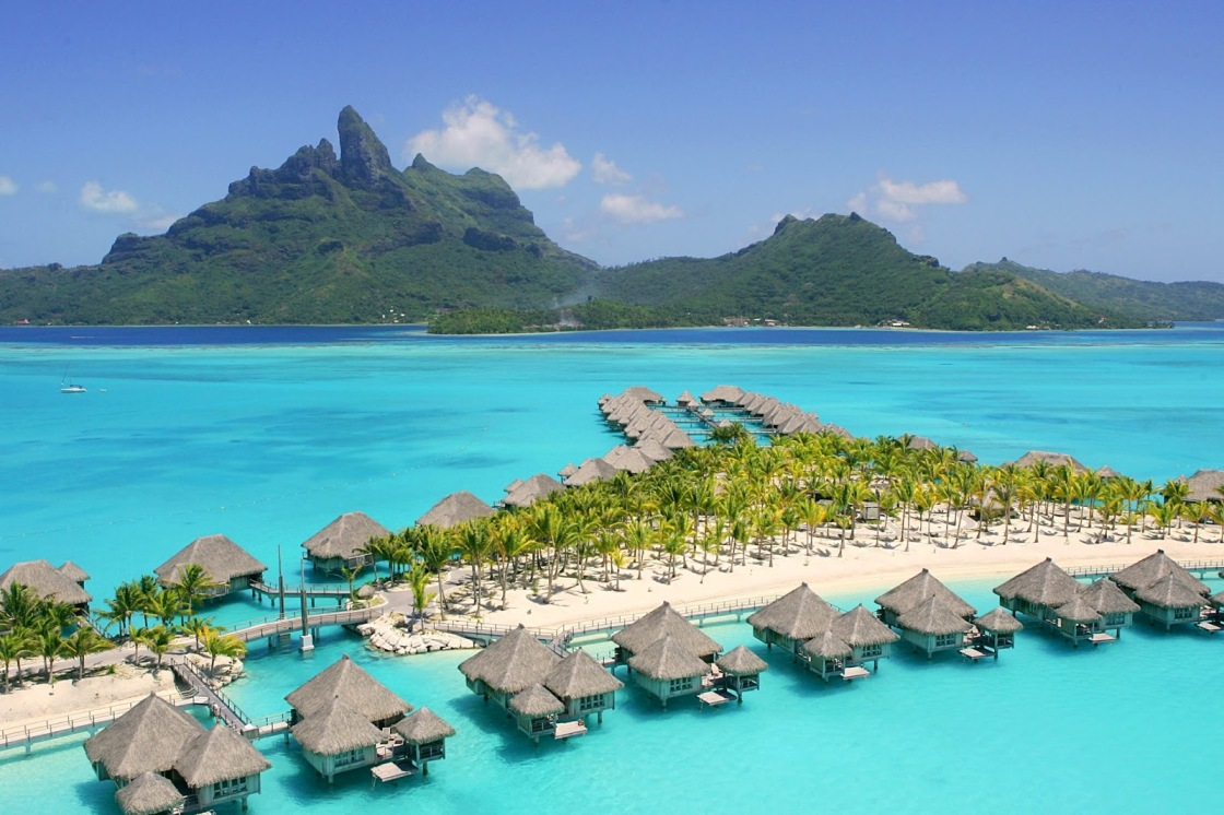 Top 10 Best Most Amazing Beautiful Beaches In The World