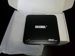 Mecool M8S Pro+