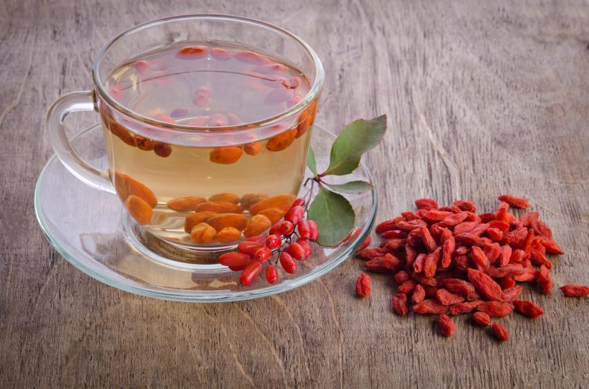 Goji Berry: Benefícios da Fruta
