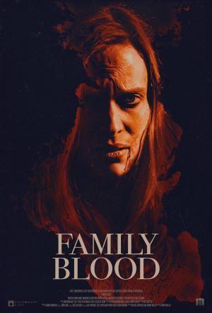 Family Blood (HD 720p, HD 1080p y Español- Inglés, 2018) poster box code