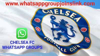 ⚽ Chelsea FC WhatsApp Group Joins Link