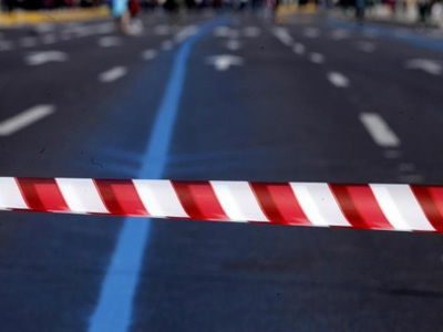 Διακοπή κυκλοφορίας σε σημεία του οδικού δικτύου στην Πελοπόννησο λόγω έντονης βροχόπτωσης