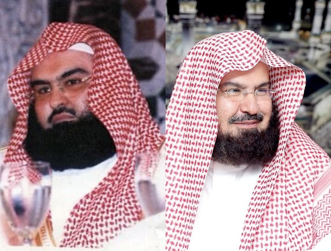 Sheikh Sudais completes 38 years as Imam of Masjid Al Haram