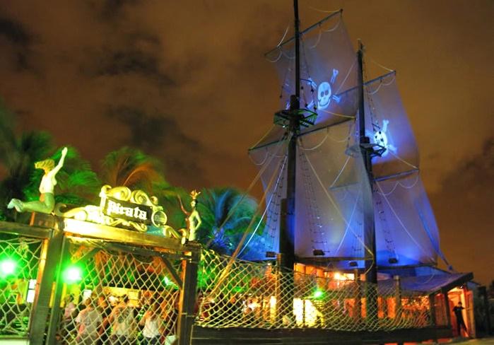 Pirata Bar Fortaleza, informações, valores e dicas