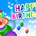 Happy Birthday (Fijne Verjaardag) Afbeeldingen