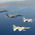 Ξεκινά η μεγαλύτερη συμμαχική «πρόβα» πολέμου κατά της Τουρκίας: F-35 θα σαρώσουν το FIR Αθηνών!