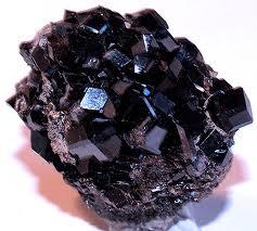 Piedra Mágica: Granate