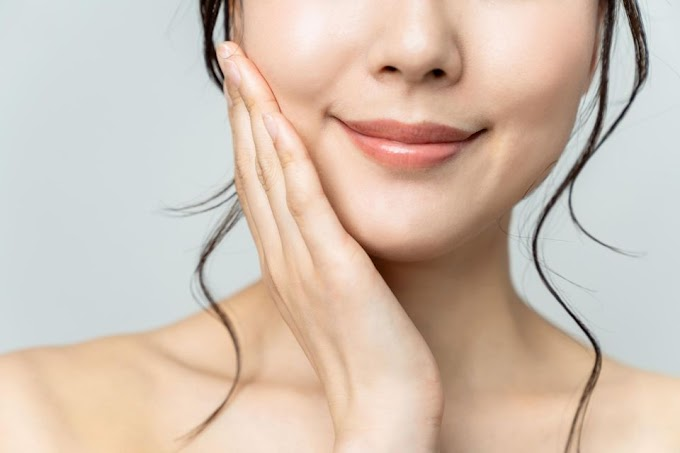Perioral dermatitis: That's why too much facial care is dangerous!