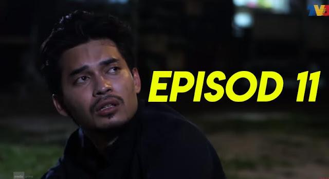 Tonton Drama Seindah Tujuh Warna Pelangi Episod 11 Full.