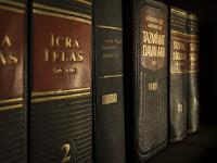 5 Situs Penyedia Peraturan Perudang-Undangan Terbaik