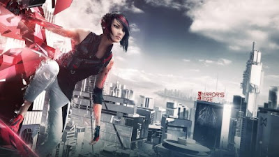 Mirrors Edge Catalyst Free