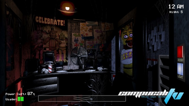 โหลด Five Nights At Freddys one2up