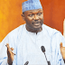 REPORT - Only INEC can announce polls results, says Chairman