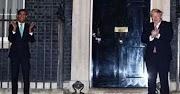 PM मोदी का दुनियाभर में चला जादू, पूरा UK तालिओं से गूंज उठा
