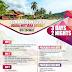Pakej Percutian 3 Hari 2 Malam Ke Pulau Tioman 2019 - Juara Mutiara Resort ~ Tioman Island
