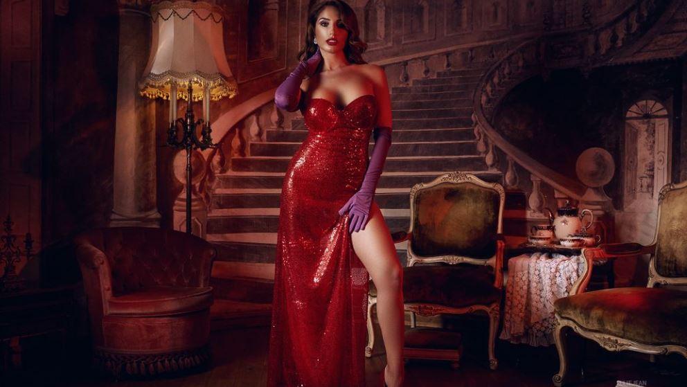 EllieJean Model GlamourCams