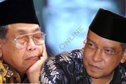 Wali Kota Jakpus: Kiai Said dan Gus Dur Sebelas Dua Belas