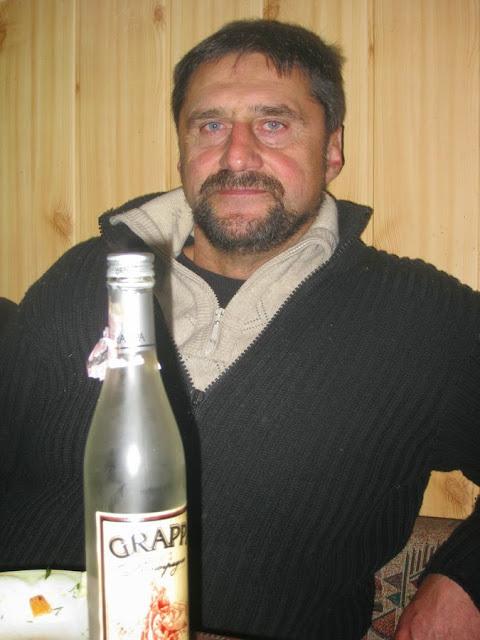 писатель Сергей Пономаренко