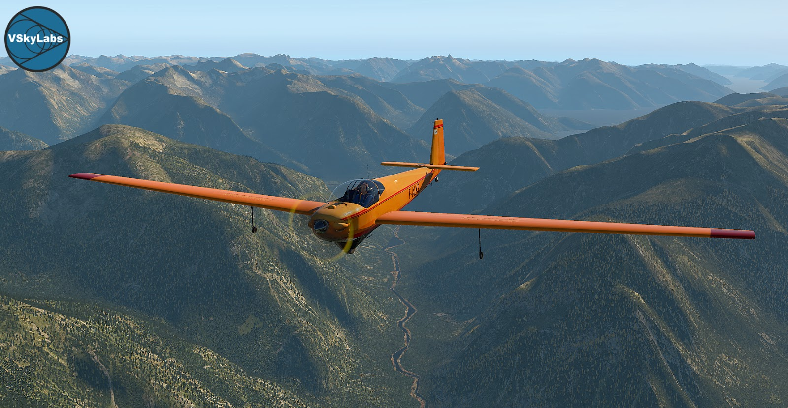 COMING SOON - VSKYLABS SF-25 Project