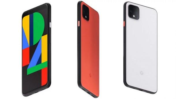 Spesifikasi dan Harga Google Pixel 4
