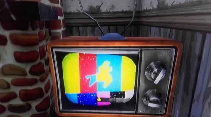 Fortnite: Como destruir TVs assustadoras