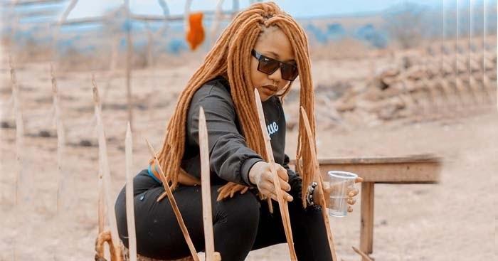 MBUTA NANGA BLOG-MAGAZINE/ SINCE 2011 TOP IN TOWN: BY