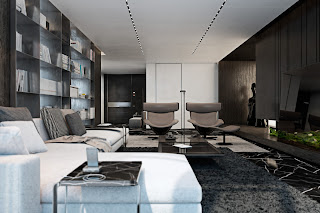 Подиум для интерьеров — LuxuryHITS
