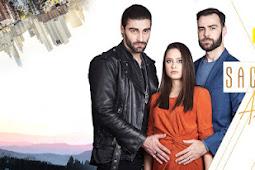 Sacrificiul Sezonul 2 Episodul 8 din 5 Martie 2020