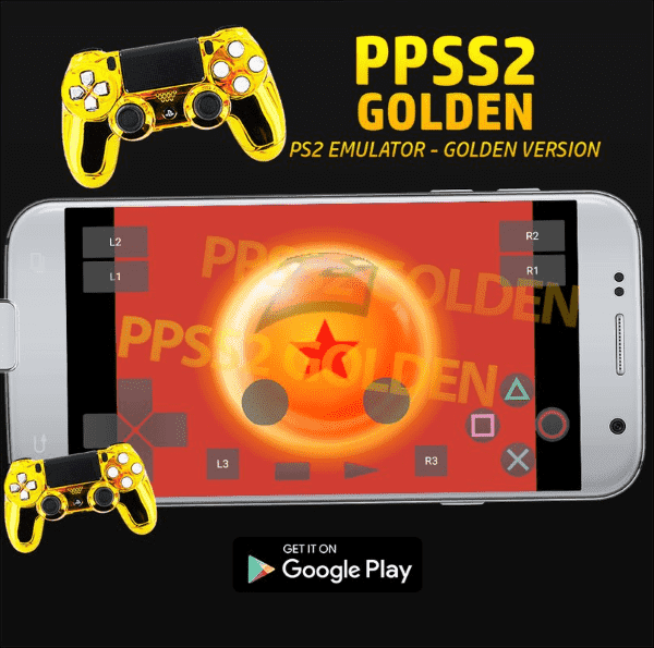 PPSS2 Golden