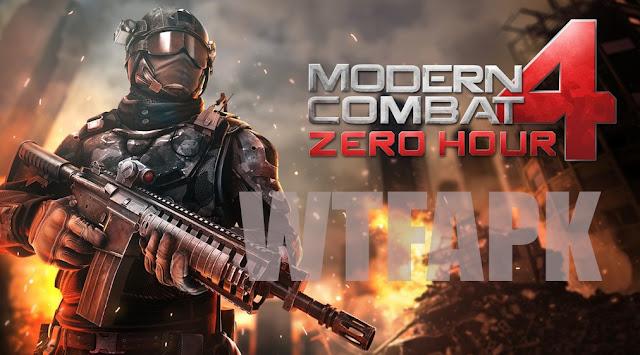 Kumpulan Game Android HD OFFLINE Terbaru wtfapk