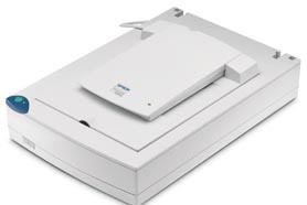 Epson Perfection 1200S Driver Download Windows, Mac, Linux