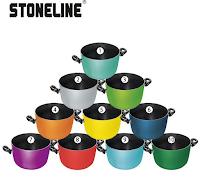 Logo Concorso ''Stoneline Lotteria'' : vinci gratis prodotti e voucher fino a 300 euro! Come partecipare