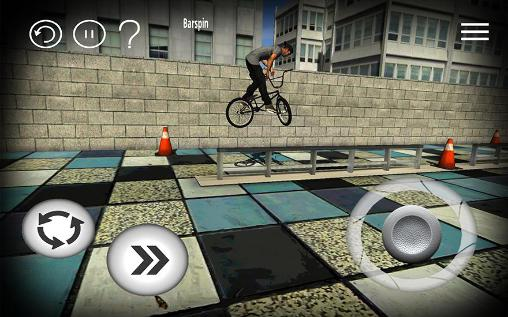BMX Streets APK for Android Ice Cream Sandwich, Jelly Bean ++