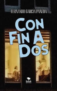 IMM #192: CON FIN A DOS, de Fernando García Pañeda